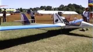 getlinkyoutube.com-Cumulus ultralight motor glider.