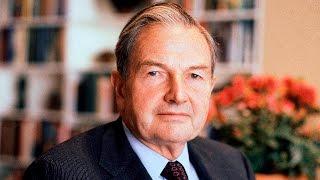 La Falsa Muerte de Rockefeller - La Agenda Transhumanista Para Vivir Eternamente
