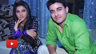 getlinkyoutube.com-Saraswatichandra Behind The Scene On Location 17th June 2014 Full Episode HD