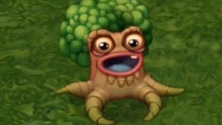 getlinkyoutube.com-My Singing Monsters 2: Dawn of Fire - Oaktopus Monster