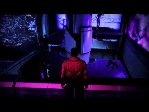 "Mass Effect 3-Рэпчик""Metal Rap"""