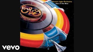 Electric Light Orchestra - Wild West Hero (Audio)