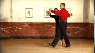 Dance Lesson of the Week Fox Trot Promenade