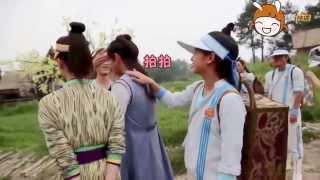 getlinkyoutube.com-Hậu trường vi sư sắc sảo.
