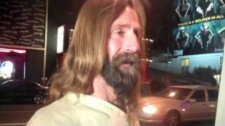 Snoop dogg rencontre jesus sur sunset boulevard