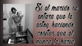Pablo Hernandez - Una Vez Mas (Lyric Video) by Hecs Producer