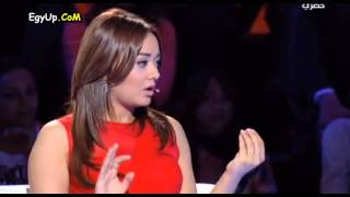 Men Gheer Za3al 11 - برنامج من غير زعل الحلقة الحادية عشر
