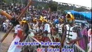 "getlinkyoutube.com-lagu paskah daerah flores larantuka  ""krus rarane"""