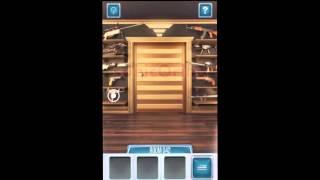 getlinkyoutube.com-100 Doors Full Level 42 Walkthrough