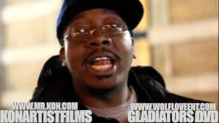 SWAVE SEVAH CALLS OUT AYE VERB, X FACTOR, & BIG T FOR THE 2013