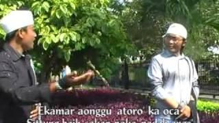 getlinkyoutube.com-Abinih Dhue' - Al-abror (RUDY MADURA).flv