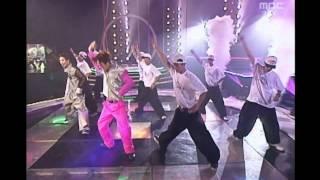 getlinkyoutube.com-Turbo - Twist King, 터보 - 트위스트 킹, MBC Top Music 19960831
