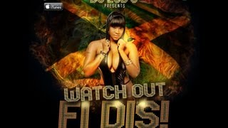 getlinkyoutube.com-DANCEHALL EXCLUSIVE MIX - WATCH OUT FI DIS BY DJ LUB'S /Busy Signal,Konshens,RDX,Vybz Kartel