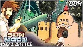 getlinkyoutube.com-THESE WALLS THOUGH Vs PkmnTrainerSteve! | Pokemon Sun & Moon Live Wifi Battle w/ ShadyPenguinn [004]