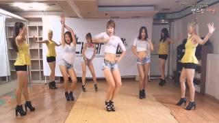 getlinkyoutube.com-[여성댄스팀샤넬] Shake It - 씨스타(Sistar) Cover Dance