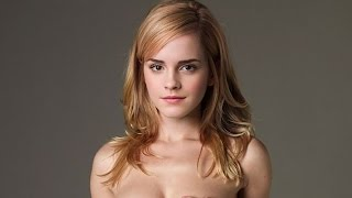 Emma Watson HACKED! Nude Photos Leaked?
