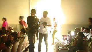 Fitoriana Antsirabe 09-12-18 : Tsy ho velona ho an'ny tenany intsony...