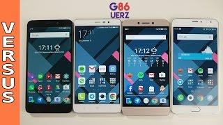 getlinkyoutube.com-Redmi Note 3 Vs Letv X600 Vs Letv X500 Vs Meizu Metal Review