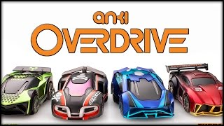 getlinkyoutube.com-ANKI OVERDRIVE - Unboxing & First Impressions!