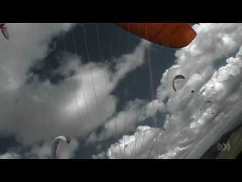Paragliding Miracle Part 2