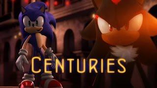 getlinkyoutube.com-Remember Me for Centuries - Sonic the Hedgehog「GMV」
