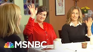 Democratic Voters Unhappy Over Party's Direction | MSNBC
