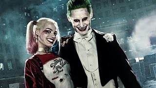 getlinkyoutube.com-Official Suicide Squad Joker & Harley Clips Pieced Together (SPOILER WARNING)