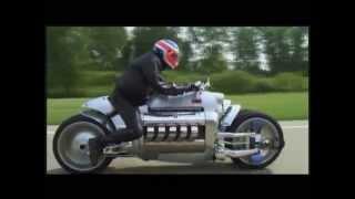 getlinkyoutube.com-Dodge Tomahawk Test Ride