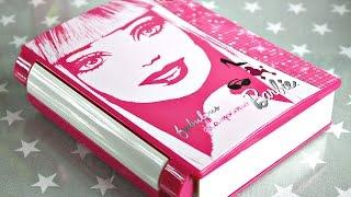 getlinkyoutube.com-IMC Toys - Barbie Sekretny Pamiętnik - 783171 - MegaDyskont.pl