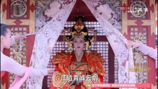 getlinkyoutube.com-The Empress of China Clip (English Subbed)