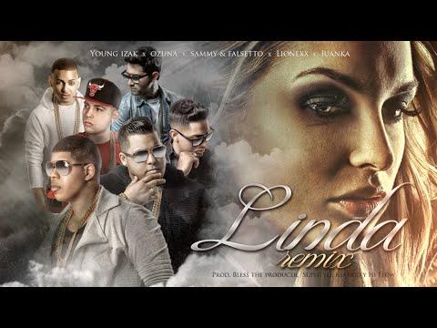Linda Ft Lionexx de Ozuna Letra y Video