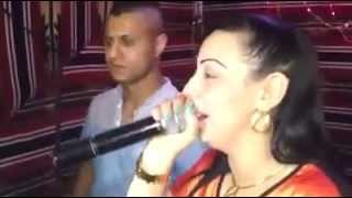 getlinkyoutube.com-Cheba Warda & Cheb Nadir Lahbib 2014 way way ...
