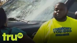 South Beach Tow - Bikini Car Wash Attack