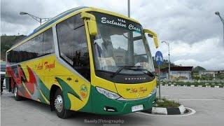 getlinkyoutube.com-New Aceh Tengah [ Keindahan Bus Aceh Tengah ]