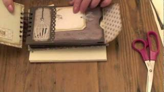 getlinkyoutube.com-How to make an envelope pocket album.m4v