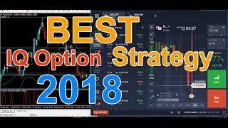 Best IQ Options Strategy 2018