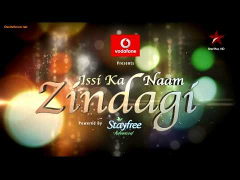 Issi Ka Naam Zindagi [Boman Irani] 720p - 24th March 2012 Video Watch Online HD - Part2