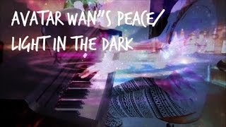 getlinkyoutube.com-The Legend of Korra Book 2- Light in the Dark Piano Cover