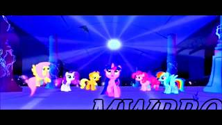 MLP: FIM its all about us