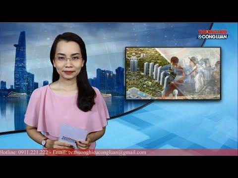 Bản tin tài chính – BĐS số 31: TP.HCM phê duyệt phương án xây dựng Trung tâm hành chính mới