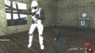 "getlinkyoutube.com-ROUND 1 ENDING, WTF? ""Call of Duty Zombies"" Custom Map Gameplay"