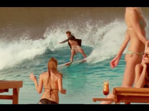 Electric Blue Heaven - Globe Shoes - OFFICIAL Short - SURF