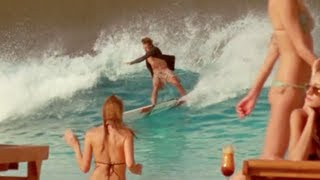 Piscina de ondas irada