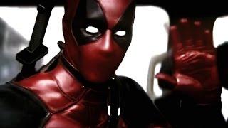 getlinkyoutube.com-Deadpool - FUNNY MOMENTS