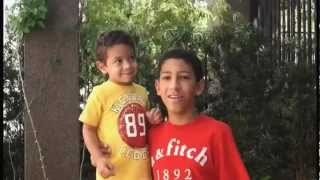 getlinkyoutube.com-Nissim Ourfali - Bar Mitzvah (HD)