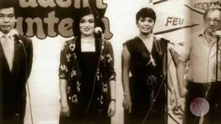 Rico J. Puno - The Way We Were