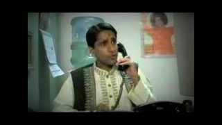 getlinkyoutube.com-telangana call center comedy