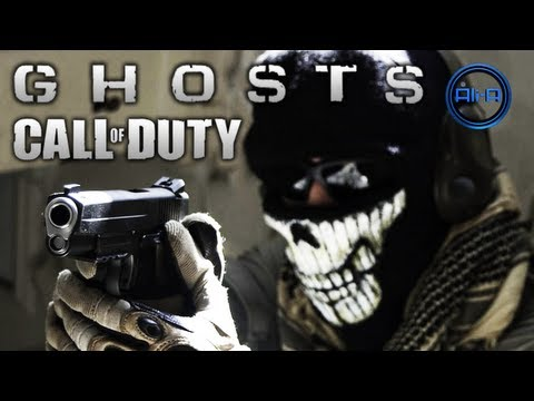 Call of Duty: Ghosts NEWS! - Exclusive Ghosts Event & Ghost is DEAD!? - (COD BO2 Gameplay)