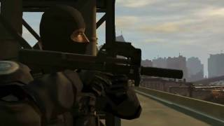 GTA IV Black Ops - Episode 1