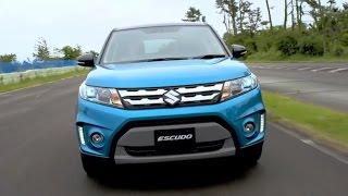 スズキ エスクード (Suzuki Vitara | Escudo / Japanese)